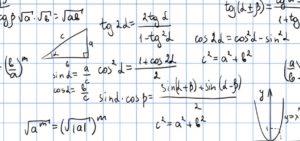 Maths for hub